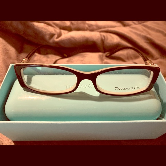 Tiffany & Co. Accessories - Tiffany eye glasses